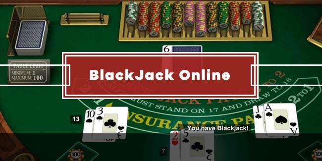 Blackjack Real Money Usa