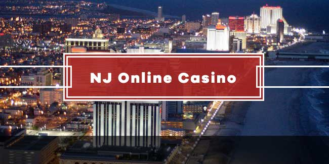 Nj Online Casinos List
