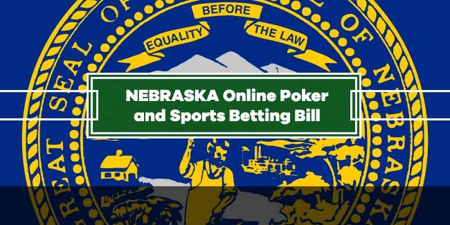 Nebraska sports betting online cricket betting addax