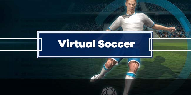 Virtual soccer bet on college football sports betting
