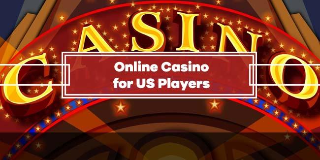 Best online casino bonuses for us players