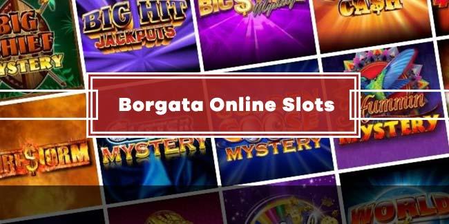 How To Play Slots At Borgata Casino Guides Gamblersaloon