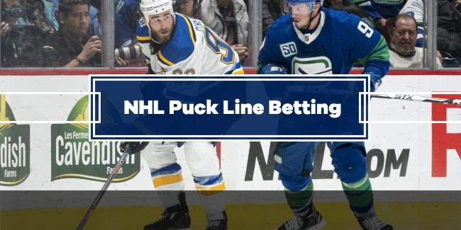 Puck Line Betting